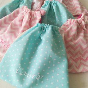 Pillow Party kits festa